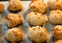 Kokosanki – coś na słodko