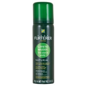 suchy szampon naturia