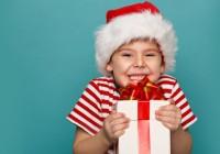 Prezent dla dziecka – pomysł na święta