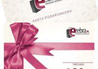 Zestawy prezentowe w E-zebra.pl